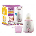 Autumnz Home Bottle Warmer, Lilac