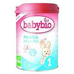 Babybio Primea Infant Milk, Stage 1, 900g