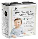 Applecrumby Chlorine Free Pull Up Diaper, XL, 18pcs