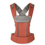 Beco 8 Baby Carrier, Rust Charcoal