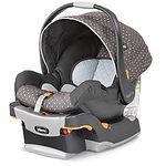 Chicco KeyFit 30 Infant Car Seat, Lilla