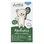Activkids Synbiotics, Vanilla, 60s