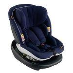 BeSafe iZi Modular i-Size Toddler Car Seat, Navy Melange