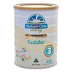 Nature One Dairy Premium Toddler Milk, Step 3, 900g