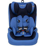 Bonbijou Cruise Car Seat, Blue