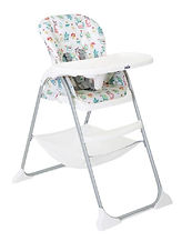 Joie Mimzy Snacker Highchair, Flea Market