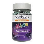 Sambucol Kids Immunity Gummies, AUS Version, 50s