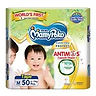 MamyPoko Extra Dry Protect Tape, M, 50pcs