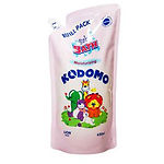 Kodomo Moisturizing Baby Bath, Refill, 650ml