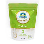Nature One Dairy Organic Toddler Nutritious Milk Drink, Step 3, 210g