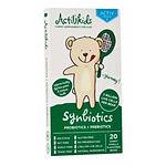 Activkids Synbiotics, Vanilla, 20s
