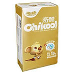 Chikool Gold Baby Diapers, XL, 18pcs