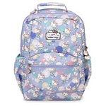 Jujube Be Packed Diaper Bag, Hello Kitty Kimono