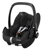Maxi-Cosi Pebble Pro i-Size Car Seat, Nomad Black