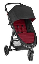 Baby Jogger City Mini GT2, Ember