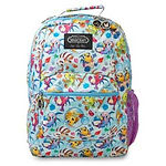 Jujube Be Packed Diaper Bag, March of the Murlocs