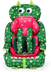 Cosatto Zoomi Car Seat, Dino Mighty