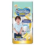 MamyPoko Extra Dry Pants, XL, 32pcs