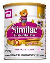 Similac Total Comfort Plus, 820g