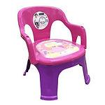 Lucky Baby Beep Beep Baby Chair, Princess