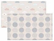 Parklon Bumper Playmat, Pure Blue Spots, XL15