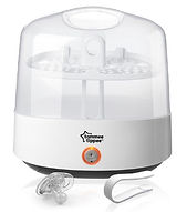 Tommee Tippee Electric Sterilizer, White