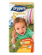 Drypers DryPantz, XL, 32pcs