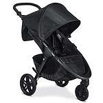 Britax B-Free Stroller, Grey