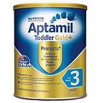 Aptamil Gold+ Toddler Growing Up Formula, Stage 3, 900g