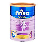 Friso Gold Stage 4, 1.8kg
