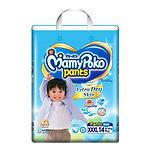 MamyPoko Extra Dry Skin Pants (Boys), XXXL, 14pcs