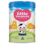 Little Treasure Youth Formula Milk Powder, Stage 4, 900g