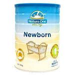 Nature One Dairy Newborn Infant Formula, Step 1, 900g