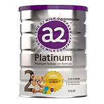 a2 Platinum Premium Follow-on Formula, Stage 2, 900g