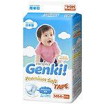 Genki! Premium Soft Tape, M, 64pcs