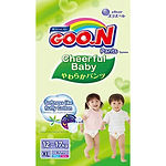 Goo.N Cheerful Baby Pants, XL, 42pcs