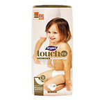 Drypers Touch Tape, XXL, 36pcs