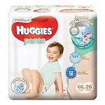 Huggies Platinum Pants, XXL, 26pcs