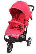 Lucky Baby Troika Baby Jogger