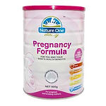 Nature One Dairy Pregnancy Formula, 900g