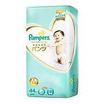 Pampers Premium Silk (Premium Care) Pants, M, 44pcs
