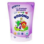 Kodomo Baby Laundry Detergent Low Suds, Refill, 900ml