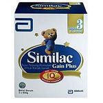 Similac Gain Plus, Stage 3, 1.8kg