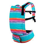 Baby Tula Free-to-Grow Baby Carrier, Serendipity