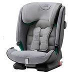 Britax Advansafix I-Size Car Seat, Grey Marble