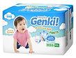 Genki! Premium Soft Pants, M, 32pcs