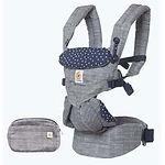 Ergobaby Omni 360 Baby Carrier, Jacks