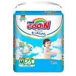 Goo.N Premium Pants, M, 56pcs