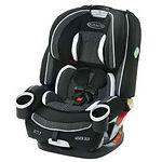Graco 4Ever DLX 4-in-1 Car Seat, Zagg