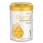 illuma Infant Formula Milk Powder, Stage 1, 900g